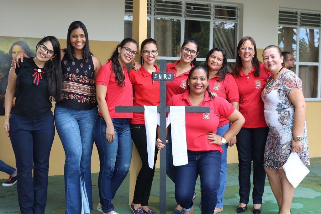 Via Sacra – GINÁSIO 2018