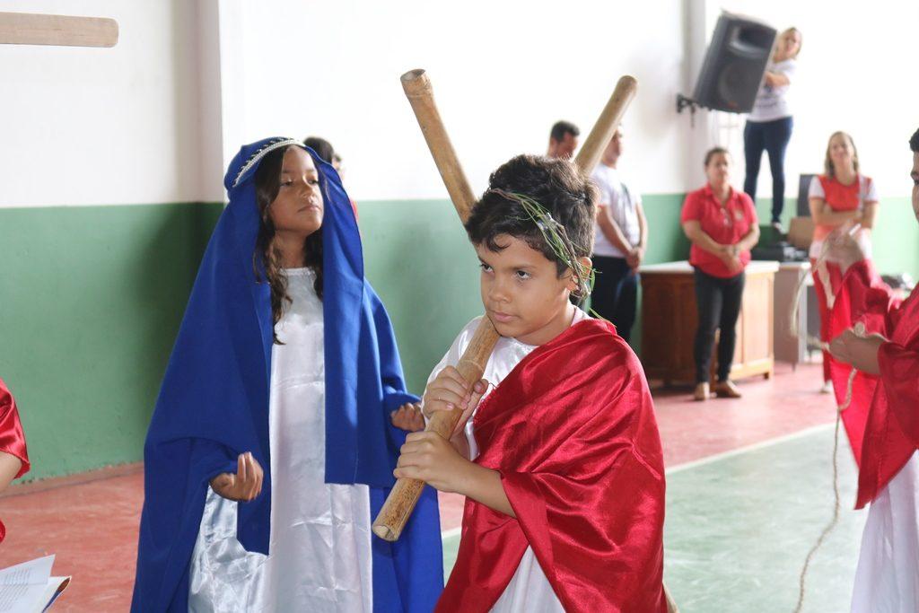 Via Sacra – RECANTO 2018