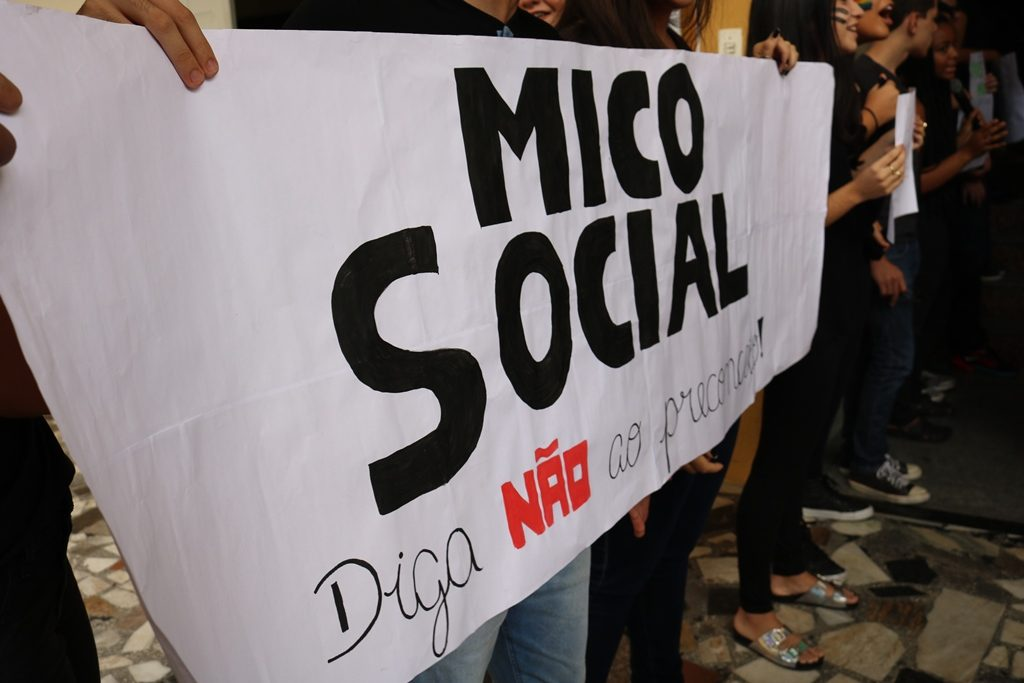 Mico Social