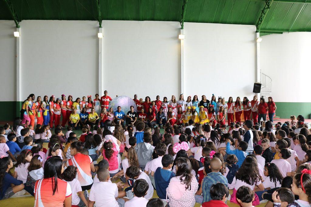 Retorno às aulas -Educação Infantil e Fundamental (Anos Iniciais)