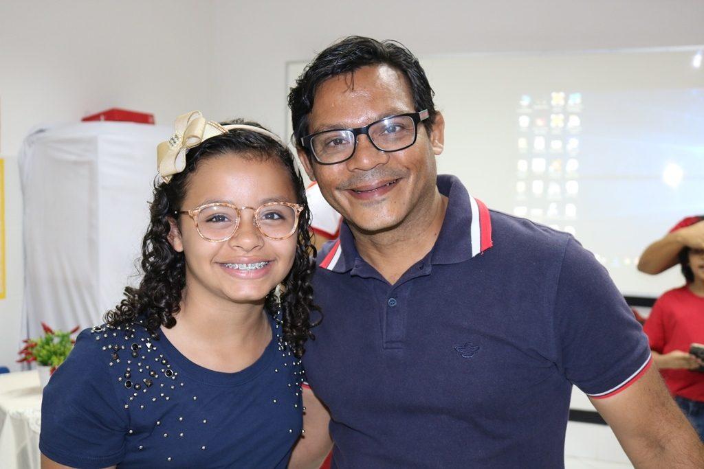 Dias dos PAIS – Colégio Santo Antônio