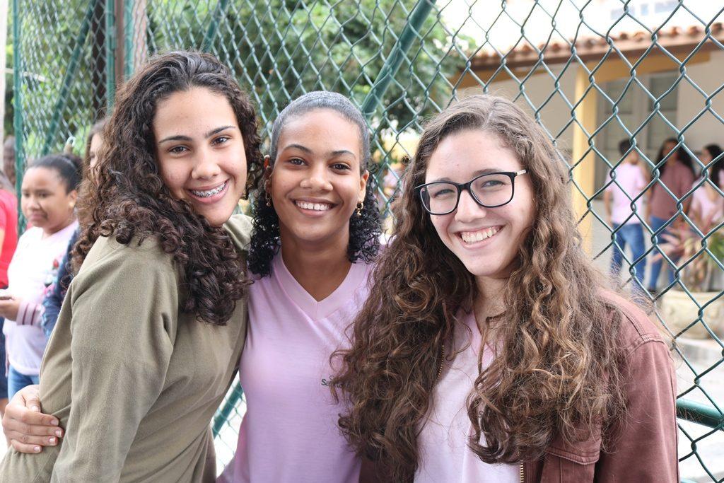 Semana dos Estudantes – Colégio Santo Antônio