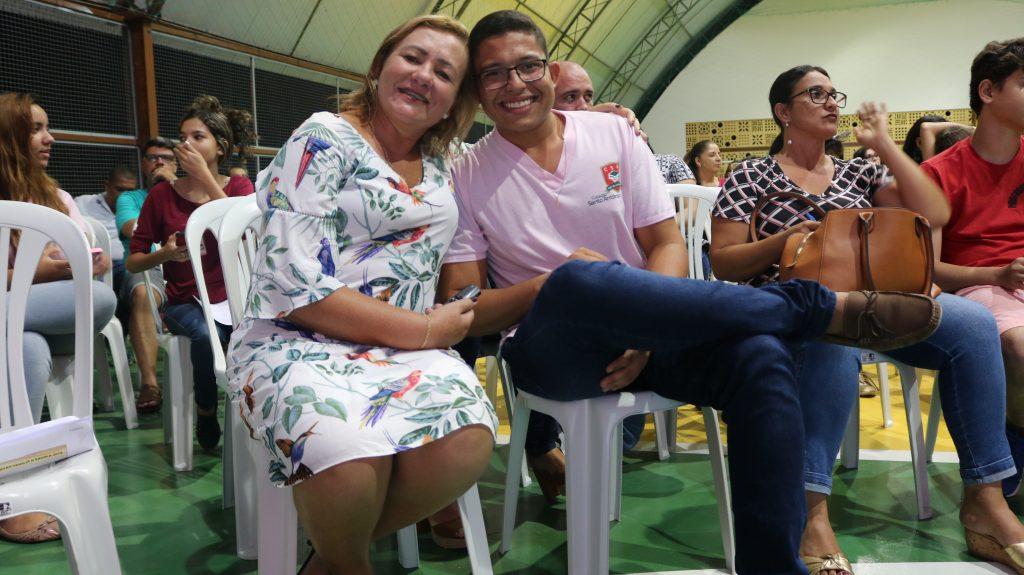 Reunião com pais e/ou responsáveis do Fundamental (Anos Finais) e Ensino Médio – Colégio Santo Antônio