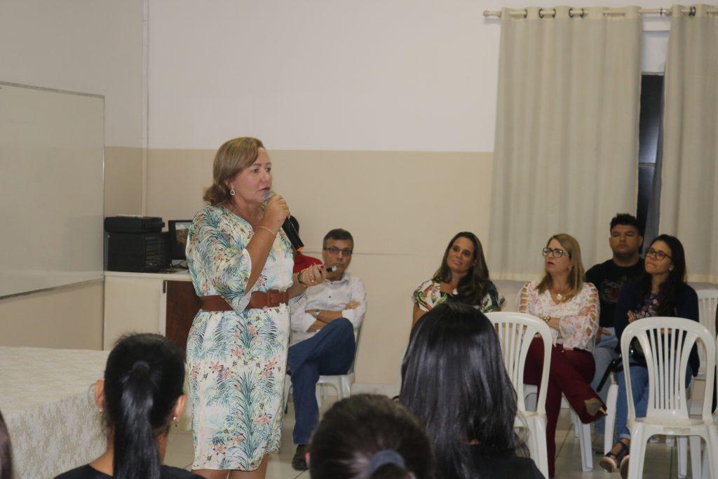 Melhores momentos – Primeira reunião de pais do 6º Ano – Colégio Santo Antônio
