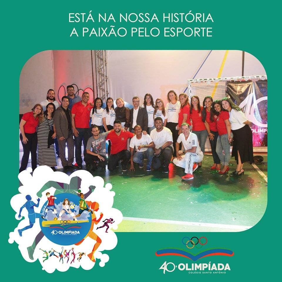 MELHORES MOMENTOS – Abertura da Olimpíada 2019